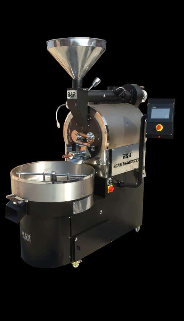 R15 R&R Roasting Machine Coffee